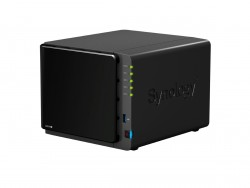 synology ds916+_2 (Bild: Synology)