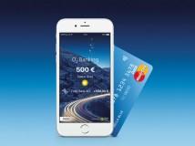 Telefónica Deutschland startet O2 Banking