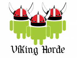 Vking Horde Logo (Bild: Check Point)