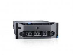 PowerEdge_R930 (Bild: Dell)