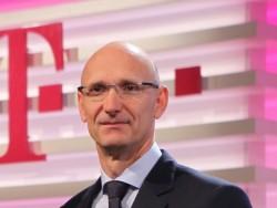 Telekom-Vorstand Timotheus Höttges (Bild: DTAG)