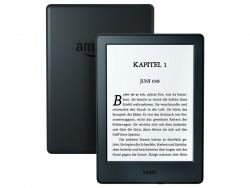 Der neue Einstiegs-Kindle ist etwas kleiner, dünner und 30 Gramm leichter als das technisch identische Vorgängermodell (Bild: Amazon).
