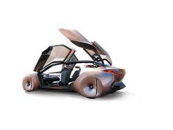 Fahrzeugkonzept BMW Vision Next 100 (Bild: BMW)