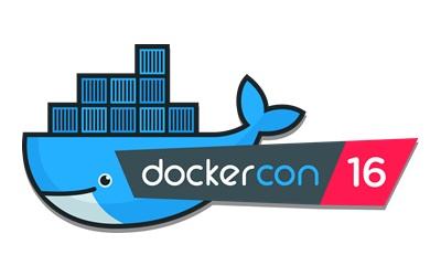 DockerCon 2016 (Bild: Docker)