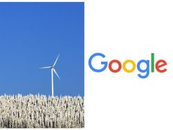 Google kauft skandinavische Windkraft (Bild: Google)