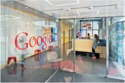 Google Zürich (Bild: Google)