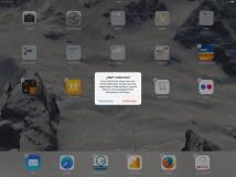 iOS 10 erlaubt das Entfernen von System-Apps