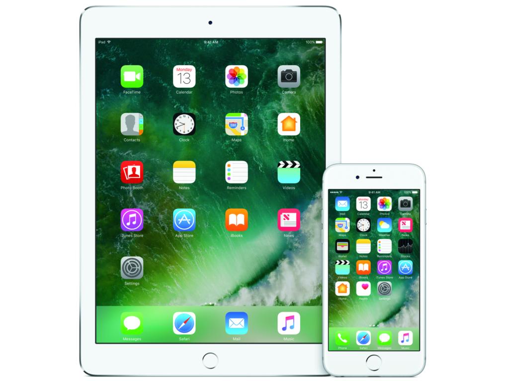 Apple entwickelt angeblich AI-Chip für iPhone und iPad