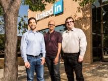 EU segnet Verkauf von LinkedIn an Microsoft ab