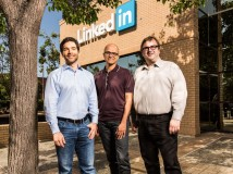 Microsoft kauft LinkedIn für 26,2 Milliarden Dollar