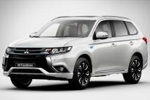 Forscher knacken Mitsubishi Outlander per WLAN