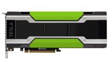 Tesla P100: Nvidia stellt GPU-Beschleuniger für High Performance Computing vor