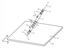 Apple forscht offenbar systematisch zu Stifteingabe