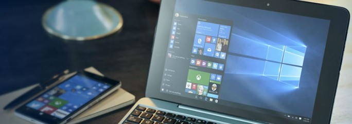 Readyforwindows (Bild: Microsoft)