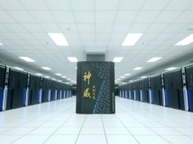 "Top500: In China entwickelter ""Sunway TaihuLight"" ist schnellster Supercomputer"