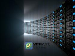 VMware vSphere (Bild: ZDNet.de)