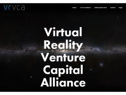 Von HTC gegründete Allianz VRVCA (Screenshot: ZDNet.de)