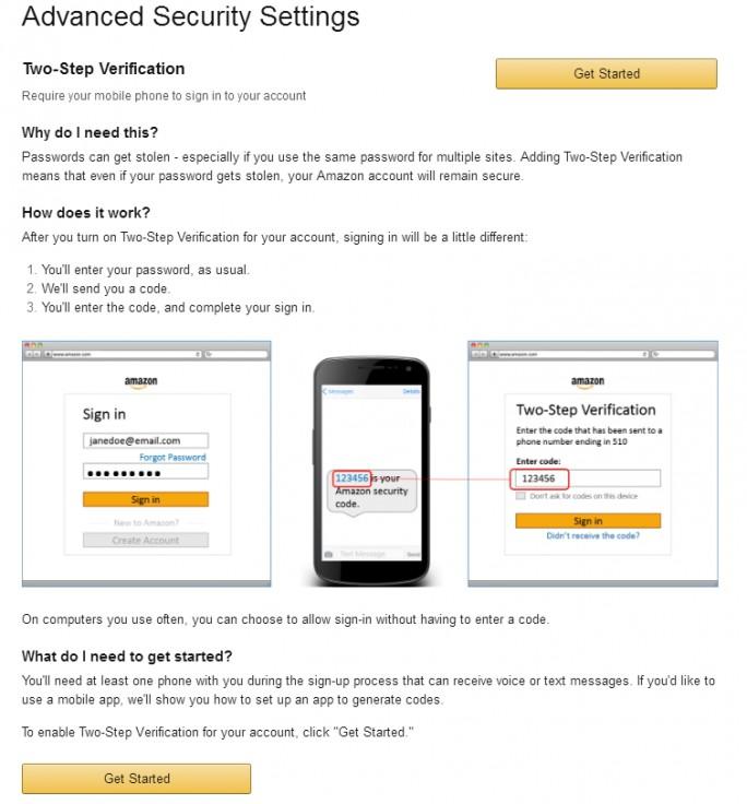Über einen Assistenten lässt sich die Zwei-Wege-Authentifizierung aktivieren (Screenshot: Thomas Joos).