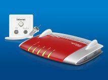 AVM veröffentlicht FritzOS 7 für die Fritzbox 6490 Cable