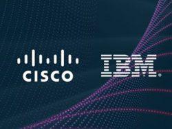 Cisco IBM Kollaboration Kooperation (Bild: IBM)