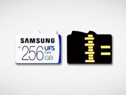Nicht pinkompatibel zu MicroSD-Cards (Bild: Samsung)