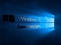 Microsoft schließt Entwicklung des Anniversary-Updates für Windows 10 ab