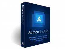 Acronis stellt Backup 12 und Hybrid Cloud Data Protection vor