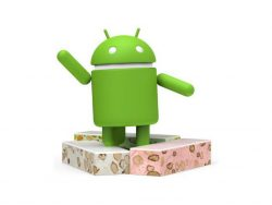 Android 7.1 Nougat (Bild: Google)