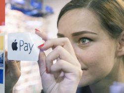 Apple Pay ist ab sofort auch in der Schweiz nutzbar (Bild: Apple).