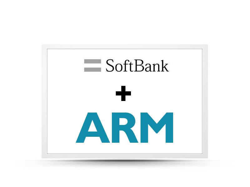 Softbank prüft Verkauf oder Börsengang für Chiptochter ARM
