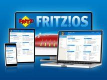 Neues FritzOS mit Mesh-Funktionen für mehr AVM-Repeater