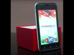 Freedom 251 Screenshot: ZDNet bei Youtube)