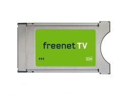 Freenet TV CI+-Modul (Bild: Media Broadcast)