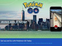 Pokémon Go: Update behebt kritische Privatsphäreneinstellung