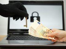 Datenklau-Trojaner Beta Bot verlegt sich auf Ransomware