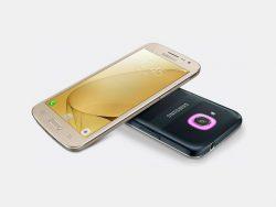 Galaxy J2 (Bild: Samsung)