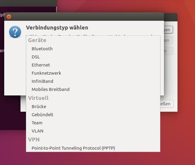 In allen Betriebssystemen ist ein VPN-Client verfügbar. Für viele VPN-Server gibt es eigene Clients, welche die Verbindung einfach und sicher aufbauen können (Screenshot: Thomas Joos).