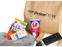 Amazons Schnelllieferservice Prime Now wird teurer