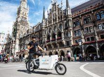 Amazon bietet Prime Now ab sofort auch in München an