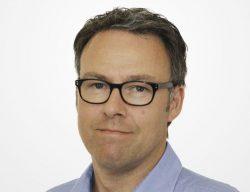 Boris Vöge, Vorstand der Preo Software AG (Bild: Preo)