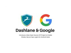 Dashlane und Google haben OpenYOLO konzipiert (Bild: Dashlane).