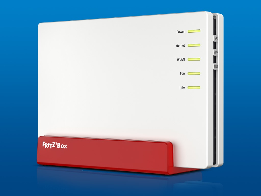 AVM FritzOS 6.80 jetzt auch für die Fritzbox 7490 verfügbar  ZDNet.de