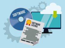 Gebrauchtsoftware: Streit um Rechtekette entzweit Handel