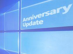 Windows 10: Anniversary Update (Bild: Microsoft)