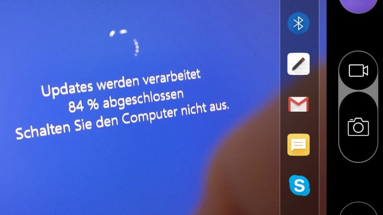 Windows 10: Updates manuell installieren | ZDNet de