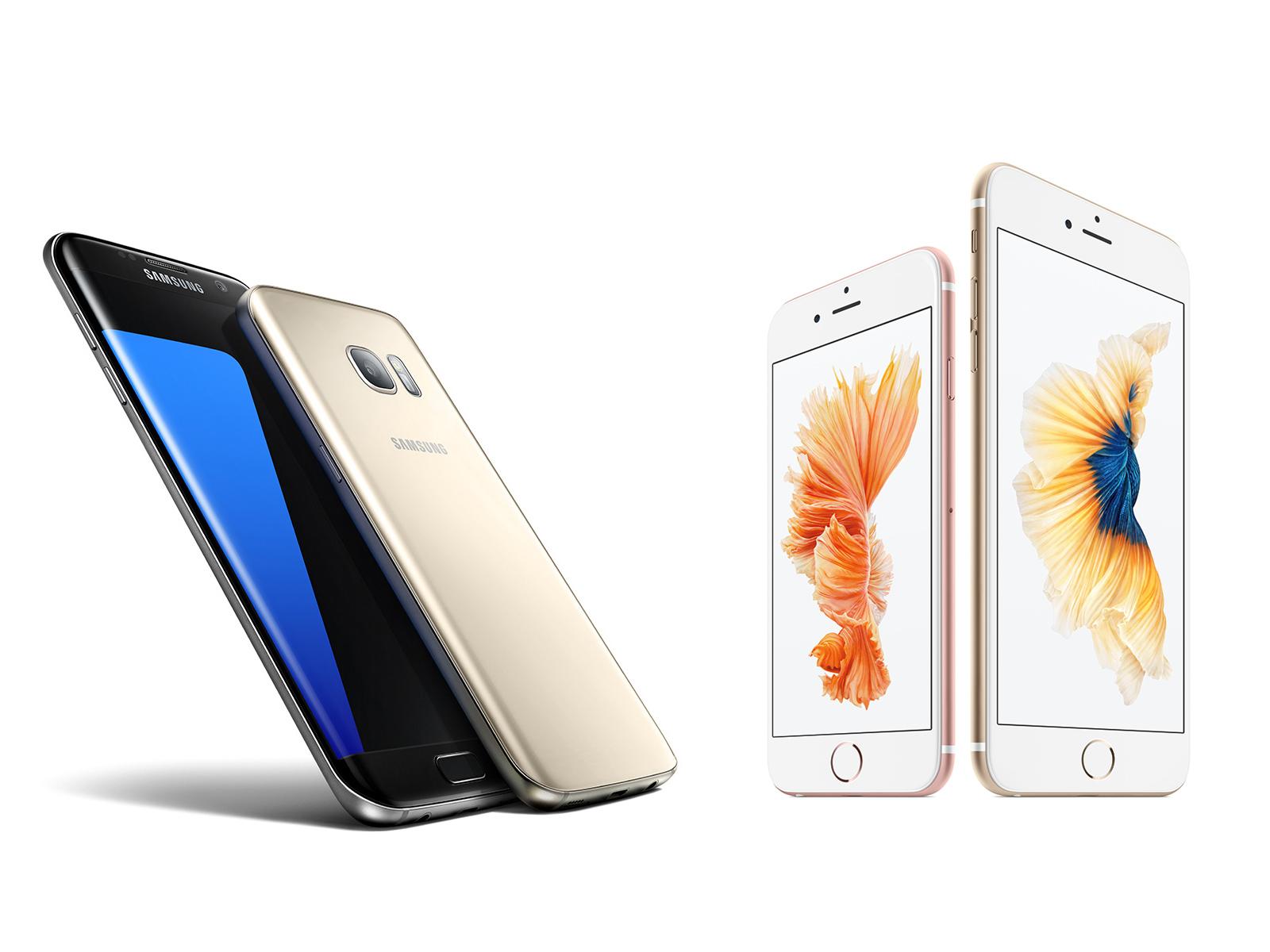 Canalys: Apple und Samsung verlieren Anteile am chinesischen Smartphonemarkt