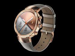Zenwatch 3 (Bild: Asus)