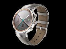 Zenwatch 3 mit Silikonband für 229 Euro bestellbar