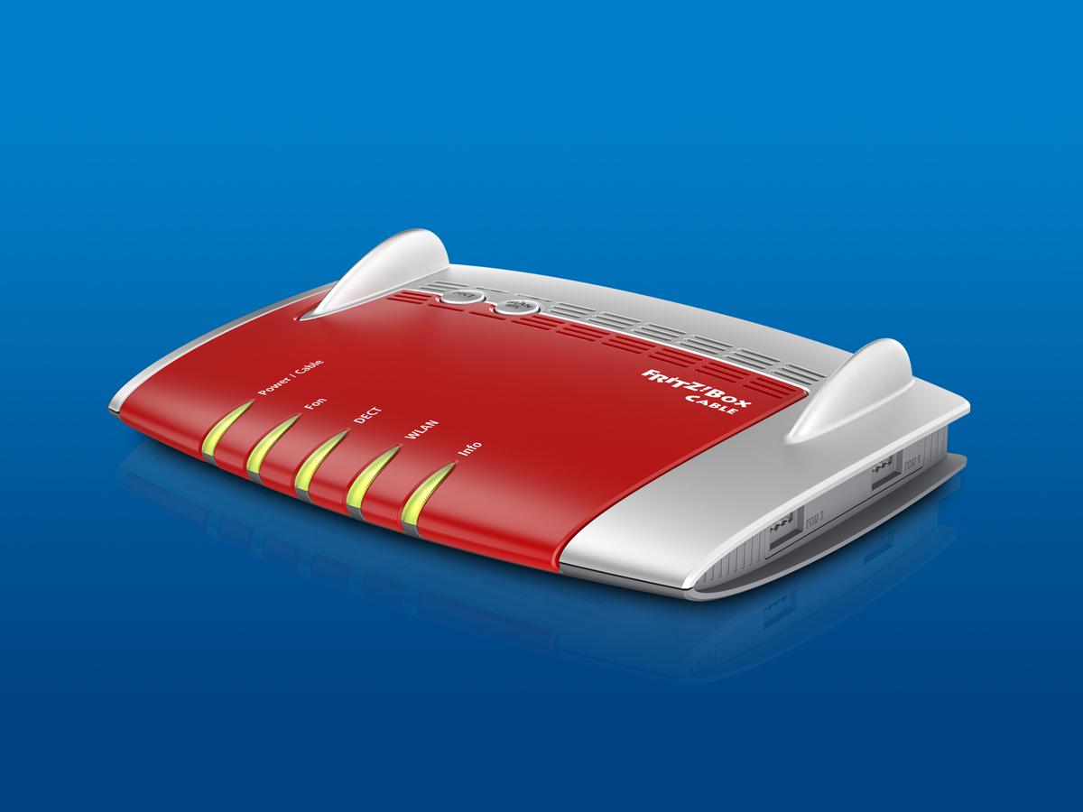 Avm Weihnachtskalender.Ifa Avm Stellt Fritzbox 6430 Cable Und Smart Home Zubehör Vor