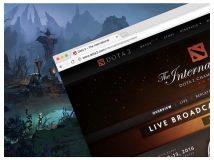 Dota-2-Forum verliert zwei Millionen Zugangsdaten